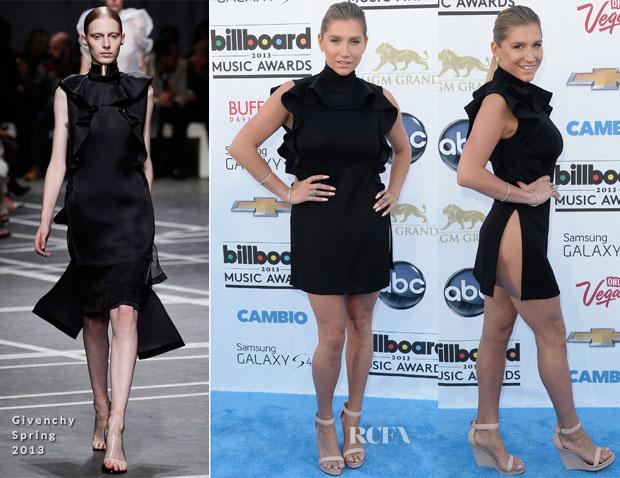 Kesha In Givenchy S13 - 2013 Billboard Music Awards