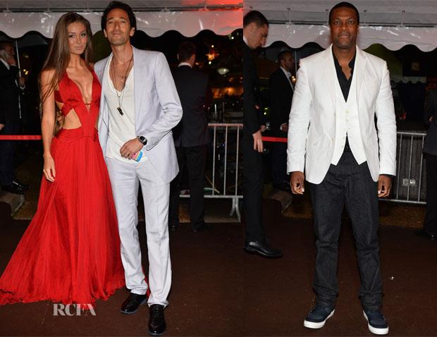 Roberto Cavalli Cannes Dinner Party 3