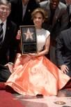 Jennifer Lopez in Christian Dior