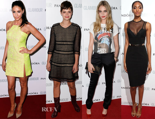 Glamour Women Of The Year Awards 2013 3