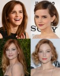 Hair Style How-To: The Faux Bob
