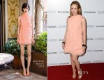 Kylie Minogue In Moschino - Glamour Women of the Year Awards 2013