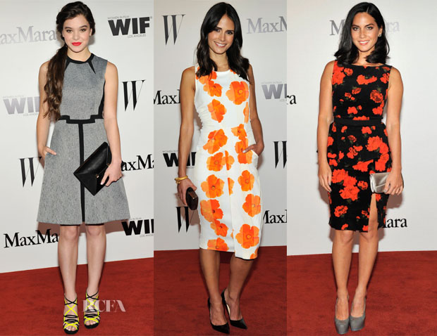 Women In Film Max Mara Face of the Future Awards Honouring Hailee Steinfeld