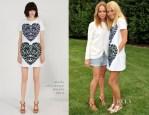 Gwyneth Paltrow and Stella McCartney Host an English Garden Party for Goop