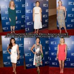 Who Was Your Best Dressed At The Hollywood Foreign Press Association's 2013 Installation Luncheon?