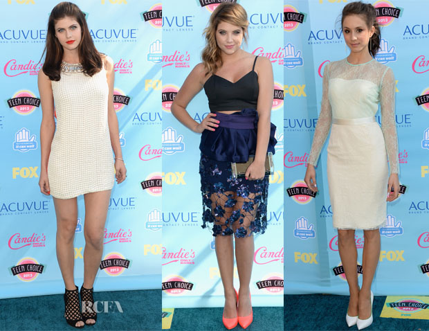 Teen Choice Awards 3