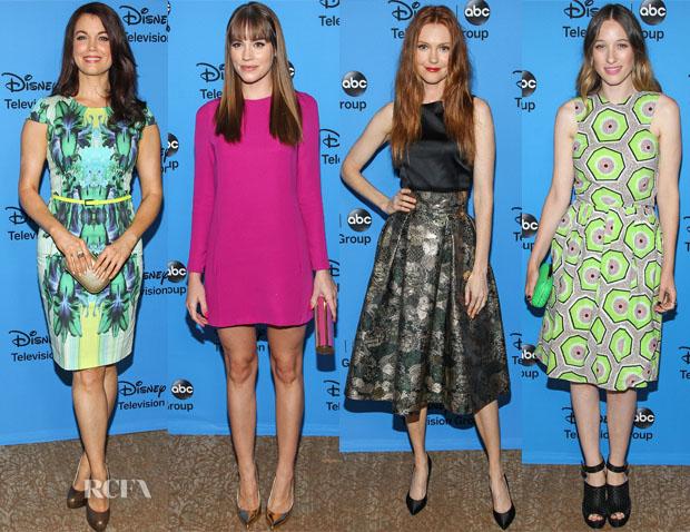 Television Critics Association's Summer Press Tour Party