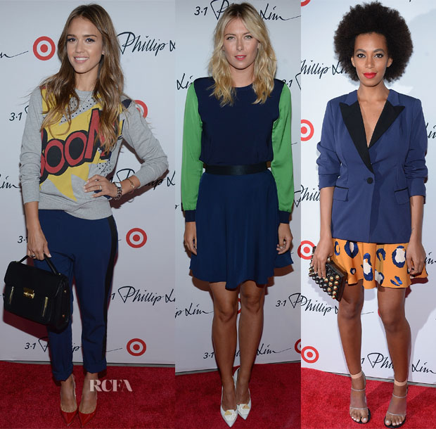 31 Phillip Lim for Target Launch Event