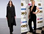 Jessie J in Jean-Pierre Braganza - MOBO Awards Nominations Launch