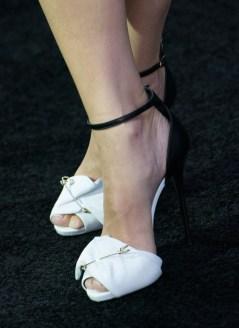 Sandra Bullock's Giuseppe Zanotti