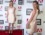 Kate Bosworth In Christian Dior - 'Big Sur' Carmel Art & Film Festival Premiere