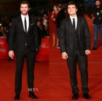 'The Hunger Games: Catching Fire' Rome Film Festival Premiere Menswear Roundup