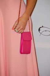 Pixie Lott's Chanel bag