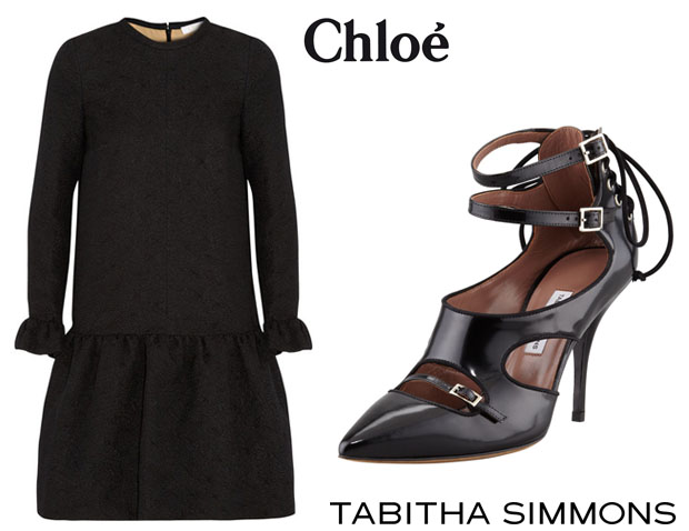 Emma Watson Chloe