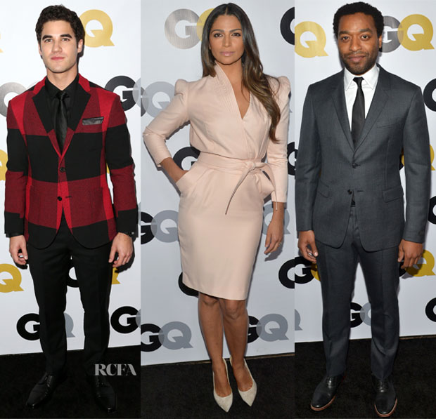 GQ Men Of The Year Party  3