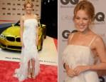 Kylie Minogue In Nina Ricci - GQ Men Of The Year Award 2013