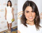 Nikki Reed In Camilla and Marc - 11th Annual Lupus LA Hollywood Bag Ladies Luncheon