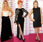 Cosmopolitan Ultimate Women of the Year Awards Red Carpet Roundup