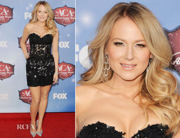 Jewel In Jovani - American Country Awards 2013