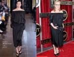 Meryl Streep In Stella McCartney - 2014 SAG Awards