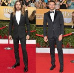 2014 SAG Awards Menswear Roundup