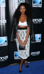 Tika Sumpter in Milly