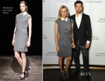 Diane Kruger In Thakoon - Q&A With His Holiness the 14th Dalai Lama