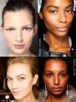 New York Fashion Week Beauty Trend: Fresh, Dewy Skin