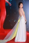 Miriam Yeung in Vionnet