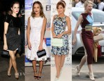 Celebrities Love...M2Malletier Bags