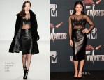 Jenna Dewan-Tatum In Pamella Roland - MTV Movie Awards 2014