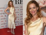 Leslie Mann In The Row - 'The Other Woman' Munich Premiere