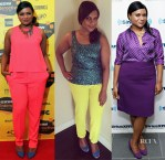 Mindy Kaling Loves...Bright Colours