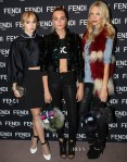 Fendi Flagship London Store Launch