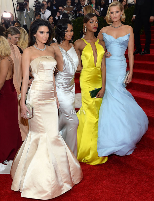 """Charles James: Beyond Fashion"" Costume Institute Gala"