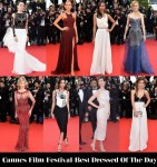 Who Was Your Best Dressed On Day 1 of Cannes Film Festival 2014?