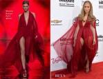 Jennifer Lopez In Donna Karan - 2014 Billboard Music Awards