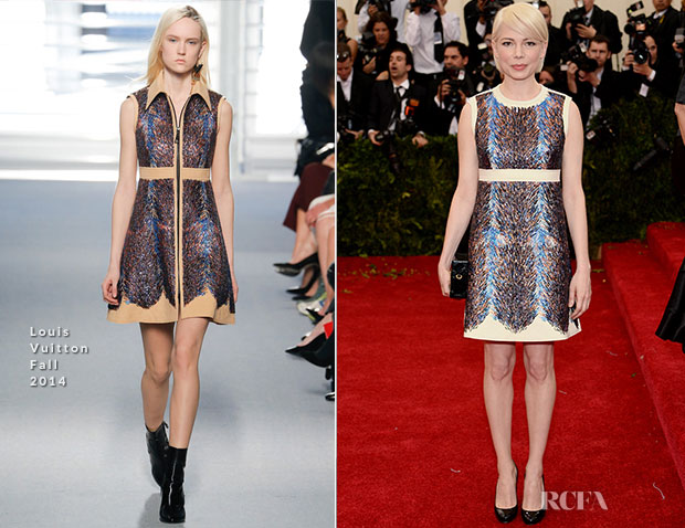 Michelle-Williams-In-Alexander-McQueen-2014-Met-Gala