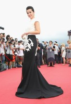 Li Bingbing in Stéphane Rolland Couture
