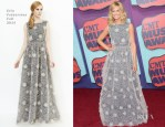 Beth Behrs In Erin Fetherston - 2014 CMT Music Awards