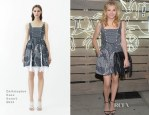 Chloe Moretz In Christopher Kane - 2014 Summer Party presented by Coach and Friends Of The Highline