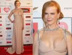 Nicole Kidman In Prada - Celebrate Life Ball