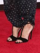 Cameron Diaz' Prada shoes