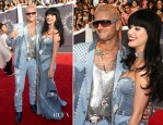 Katy Perry In Atelier Versace - 2014 MTV Video Music Awards #VMA