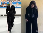 Lorde In Chanel - 2014 MTV Video Music Awards #VMA