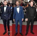 GQ Men Of The Year Awards Menswear Roundup