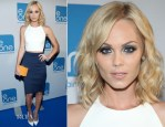 Laura Vandervoort In Sachin & Babi & Amen -  Entertainment One (eOne) Toasts 2014 Film Slate At TIFF