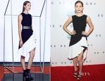Emmy Rossum In Camilla and Marc - The Brian Bowen Smith WILDLIFE Show