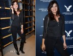 Daisy Lowe Stars In American Eagle Outfitters Presents 'An American Eagle In London'