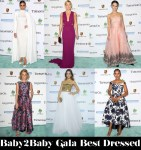 Who Was Your Best Dressed At The Baby2Baby Gala?
